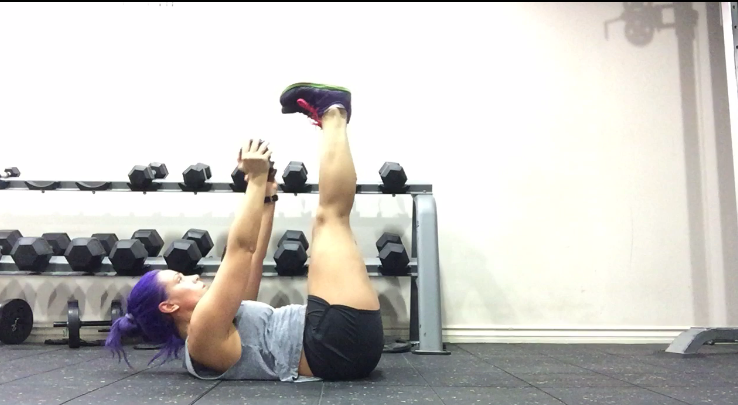 Workout Wednesday: A Strong Core Leads to So Much More