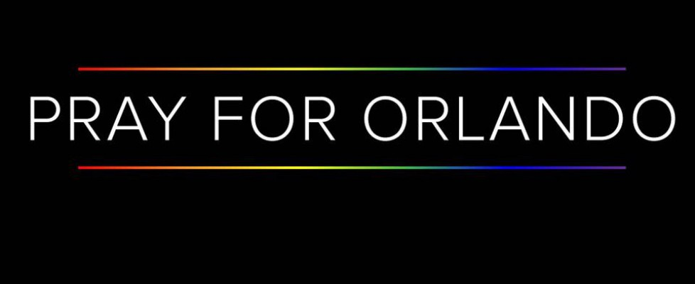 We Are All Orlando