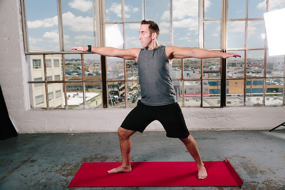 A Beginners Guide to Yoga for Men