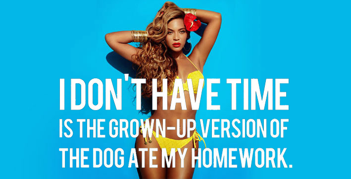I-dont-have-time-thara-natalie-beyonce-belimitless