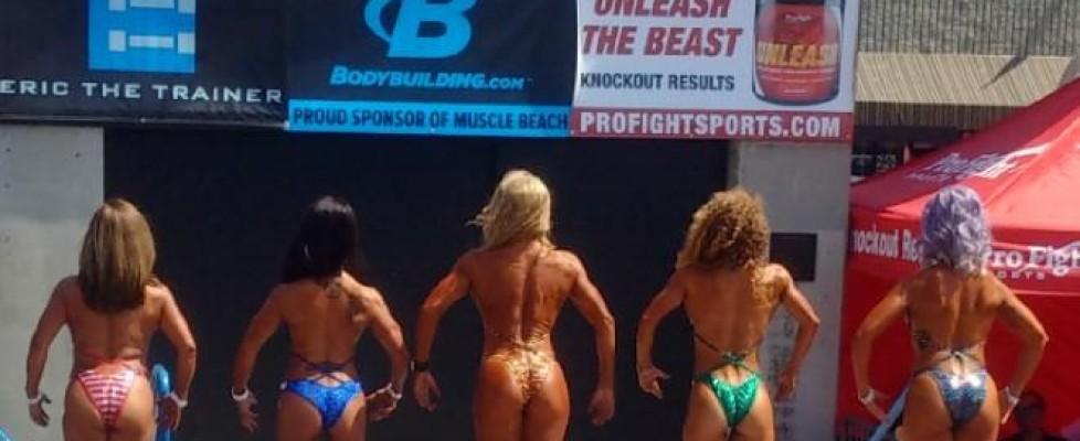 The Portrait of a Body Builder, Part II: Finding Your People