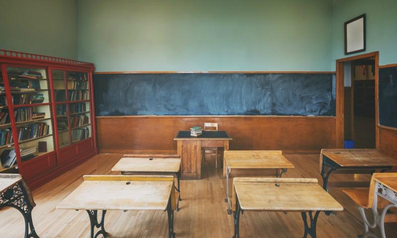Dear Teacher, a Letter for You